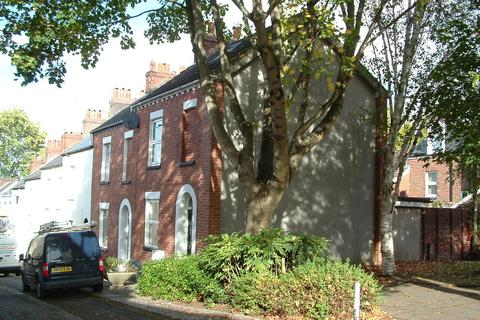 3 bedroom terraced house to rent - Sandford Walk, Exeter