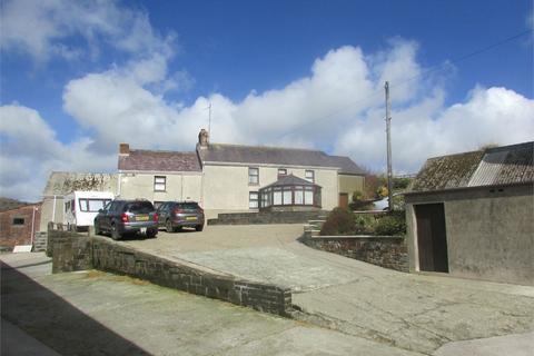 Farm for sale - Esgerddeugoed, Cwmfelin Mynach, Whitland, Carmarthenshire