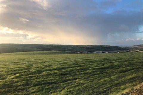 Farm for sale - Clomendy, Llangain, Carmarthen