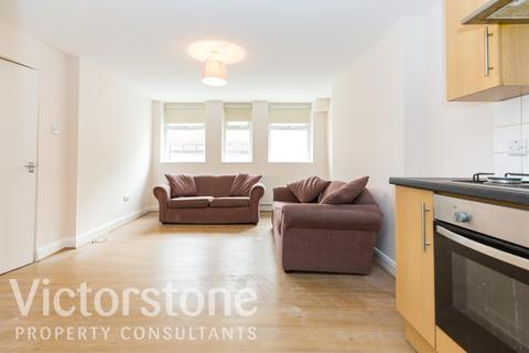 3 bedroom apartment to rent - Mount View Road, London, N4