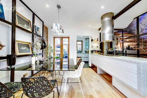 4 bedroom terraced house for sale - St James Avenue, Kemptown, Brighton, BN2