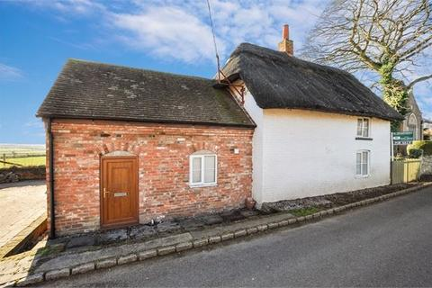 2 bedroom cottage for sale - Aston Abbotts Road, Weedon, Buckinghamshire. HP22 4NH