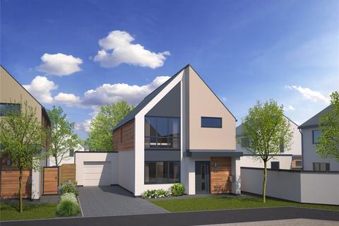 3 bedroom detached house for sale - The Green @ Holland Park, Old Rydon Lane, Exeter, EX2