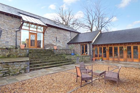 4 bedroom detached house for sale - Oaklands, Builth Wells, Powys