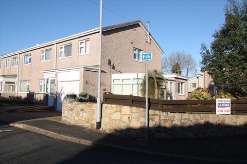 4 bedroom semi-detached house for sale - Stad Foel Graig, Llanfairpwll