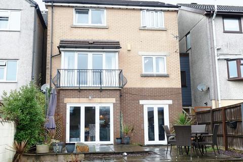 4 bedroom detached house for sale - Llantrisant Road, Llantwit Fardre CF38 2HA