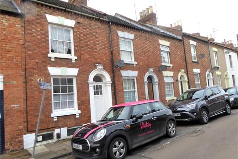 2 bedroom terraced house to rent - Alexandra Road, Abington, Northampton, NN1
