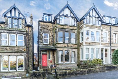 2 bedroom apartment to rent - Flat 2, 21 Harlow Moor Drive, Harrogate, North Yorkshire