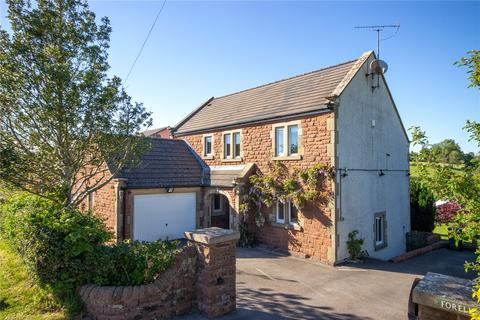 5 bedroom detached house for sale - Forella, Ainstable, Carlisle, Cumbria