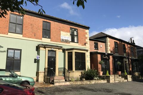 Serviced office to rent - The Dalbury and Palmer, Wostenholm Road, Nether Edge, Sheffield S7