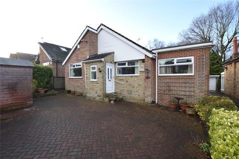 3 bedroom detached bungalow to rent - Buckstone Avenue, Leeds, West Yorkshire