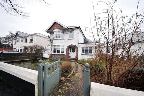 3 bedroom detached house for sale - Rhydypenau Road, Cyncoed, Cardiff, CF23