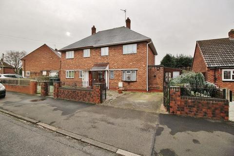 2 bedroom semi-detached house for sale - Alder Road, Wednesbury