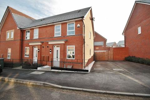 2 bedroom terraced house for sale - Columbia Crescent, Wolverhampton
