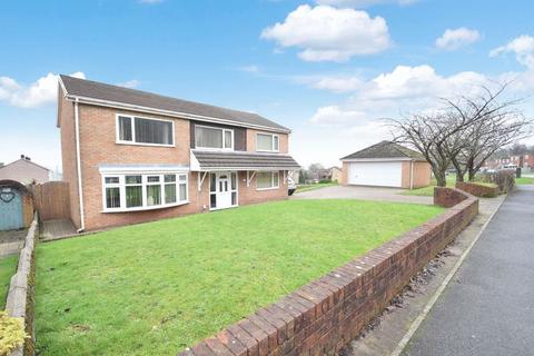 4 bedroom detached house for sale - Thornhill Road, Cwmbran