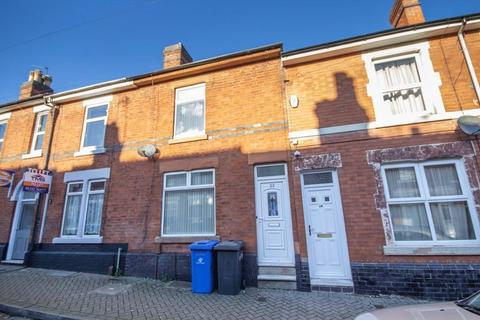 4 bedroom terraced house to rent - SUN STREET, DERBY