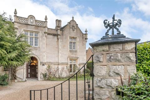 3 bedroom semi-detached house for sale - Welland Lodge, Water Street, Stamford, Lincolnshire