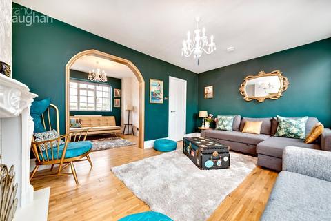 3 bedroom terraced house for sale - Bedford Street, Brighton, East Sussex, BN2