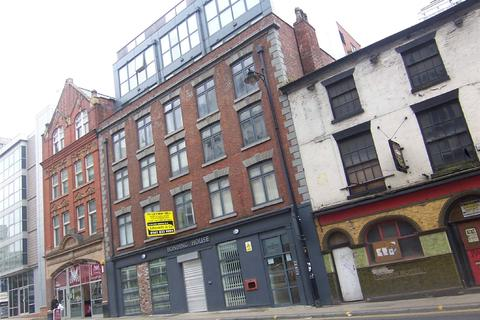 2 bedroom apartment to rent - The Gallery, 22-26 Blackfriars, Salford, M3