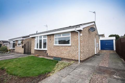 2 bedroom detached bungalow for sale - Garfield Close, Littleover