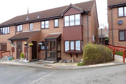 2 bedroom retirement property for sale - Bushloe Court, Blunts Lane, Wigston Leicestershire