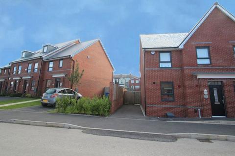 4 bedroom semi-detached house for sale - Charlton Street, Castleton, Rochdale OL11 2SW