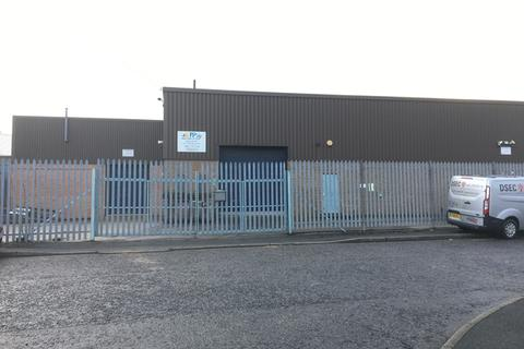 Land to rent - Unit 2, Slaters Road, Stanningley, Leeds LS28 6EY, Slaters Road , Stanningley , Leeds , LS28 6EY