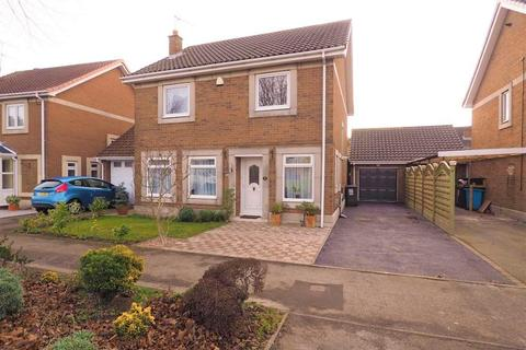 4 bedroom detached house for sale - South Bridge Road, Victoria Dock, Hull, HU9 1TL