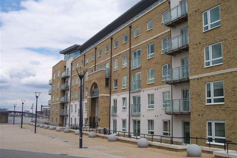 1 bedroom flat for sale - Building 45, Hopton Road, Royal Arsenal, Greenwich, London, SE18 6TJ