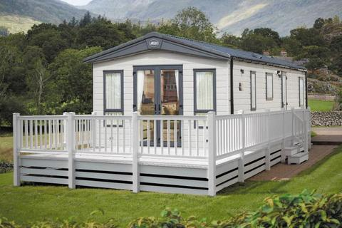 2 bedroom mobile home for sale - ABI Ambleside Premier 2019, Plas Coch Holiday Home Park, Anglesey, LL61 6EJ