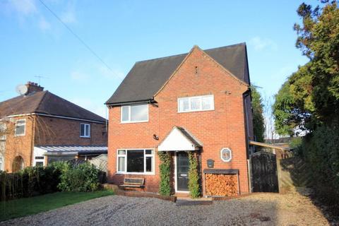4 bedroom detached house for sale - Church Lane, Hanford
