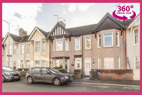 4 bedroom terraced house for sale - Malpas Road, Newport - REF# 00006024 - View 360 Tour at