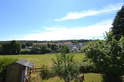 4 bedroom detached house for sale - Pill Parks Way, Llangwm, Haverfordwest