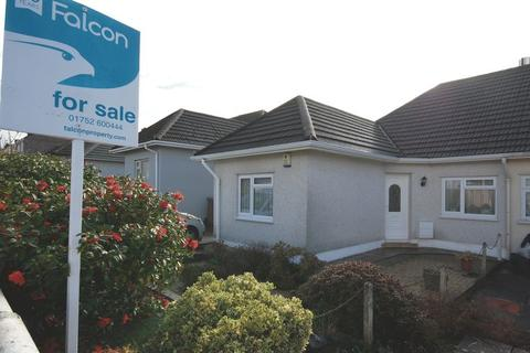 2 bedroom semi-detached bungalow for sale - Plympton, Plymouth. A gorgeous & versatile extended semi detached bungalow with beautiful garden.