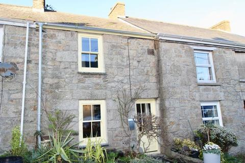 2 bedroom cottage for sale - Fore Street, Constantine