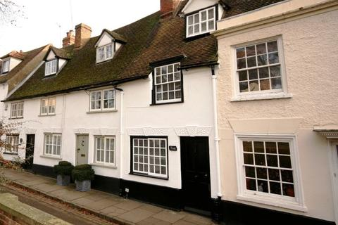 2 bedroom cottage to rent - St Marys Square, Aylesbury