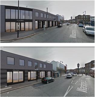 Commercial development to rent - Warstone Lane, Jewellery Quarter