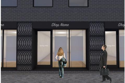 Commercial development to rent - Warstone Lane, Jewellery Quarter