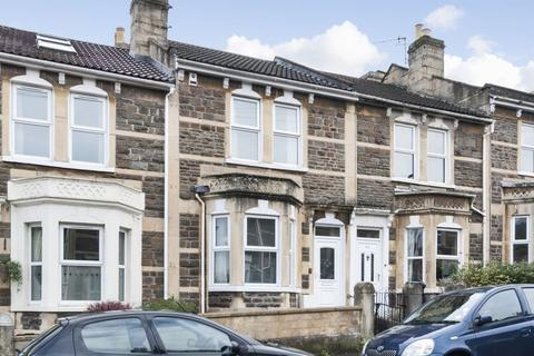 2 bedroom terraced house for sale - Coronation Avenue, Bath