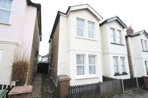 2 bedroom semi-detached house for sale - Vicarage Road, Sutton