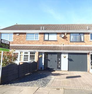 3 bedroom terraced house for sale - Kitwell Lane, Bartley Green, Birmingham