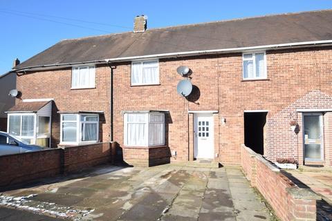 3 bedroom terraced house for sale - Longcroft Road, Luton