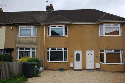 3 bedroom terraced house to rent - Mortimer Road, Bristol