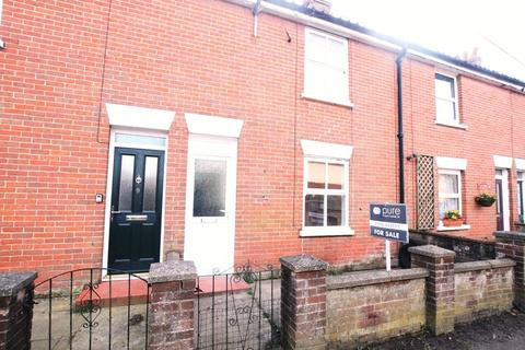 3 bedroom terraced house for sale - The Lane, Melton Constable