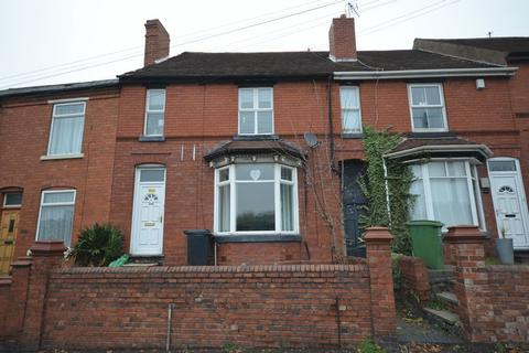 3 bedroom terraced house for sale - Stourbridge Road, Halesowen