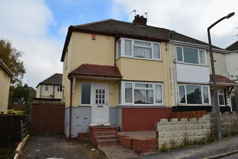 3 bedroom semi-detached house for sale - Tunnel Road, West Bromwich - Investment with Tenant in Situation Paying £600pcm