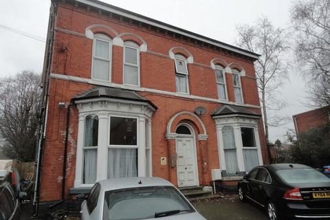 Studio to rent - Dudley Park Road, Birmingham
