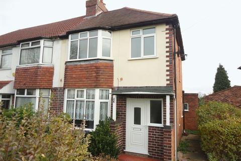 3 bedroom semi-detached house to rent - Tresham Road, Kingstanding.