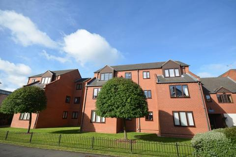 2 bedroom retirement property for sale - Timbermill Court, Serpentine Road, Harborne