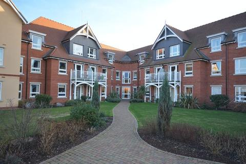 1 bedroom retirement property for sale - Horton Mill Court, Hanbury Road, Droitwich